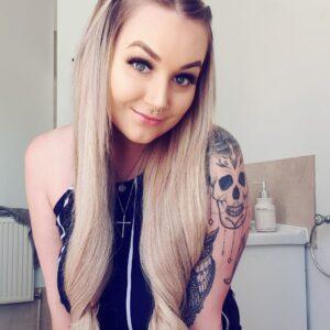 Amy Jayne Smith Magee